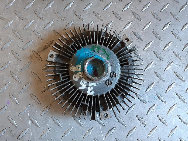 Термомуфта (вискомуфта) вентилятора Mercedes W463 G-class 3688
